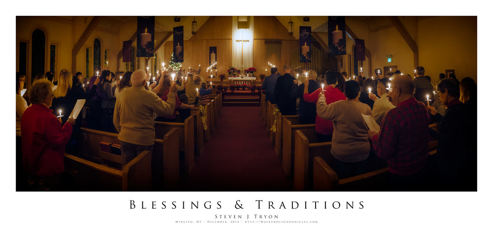 Blessings & Traditions