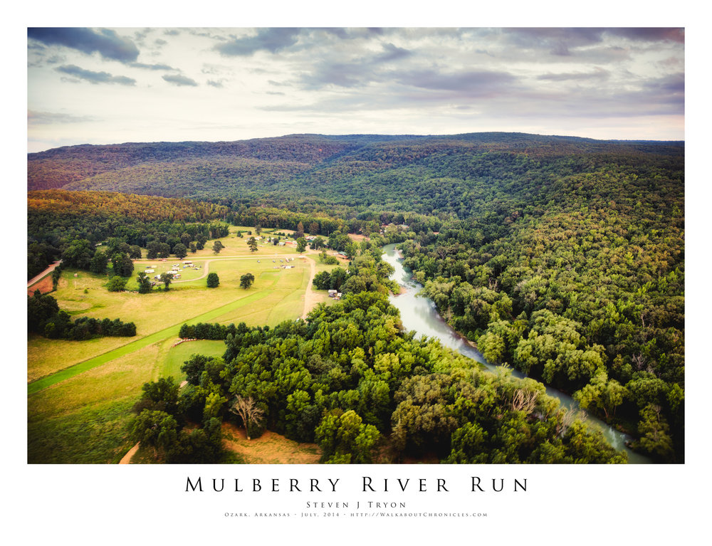 Mulberry River Run