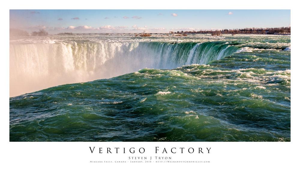 Vertigo Factory
