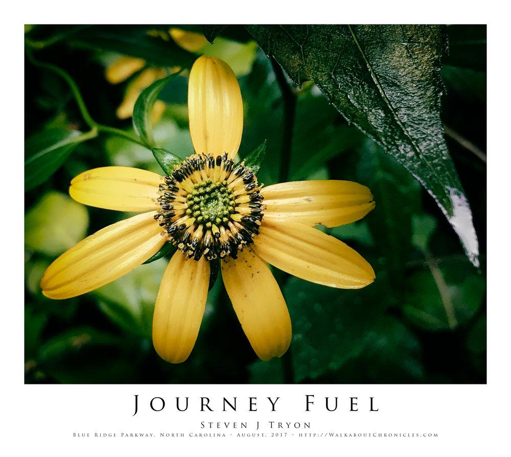 Journey Fuel