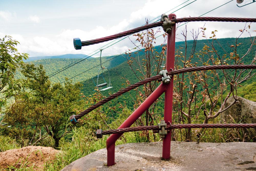 Hunter Mountain Miracle