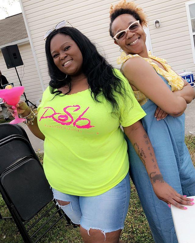 It's always a celebration after the PSB way...🥂 Spring into PSB cookout with our community leaders celebrating success for meeting our 3rd major goal this year!  #bodypositive #everybodyisflawless #plusisequal #plushdoll #plussizebeauty #psb #womenempowerment #confidence #confidenceisyou #selflove #changinglives #divastatus #teampsb #travelchics #youvsyou #beautywins #sisterhood #fellowship #goalmet