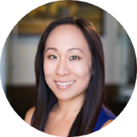 CYNTHIA HWANG   Co-Founder and SVP
