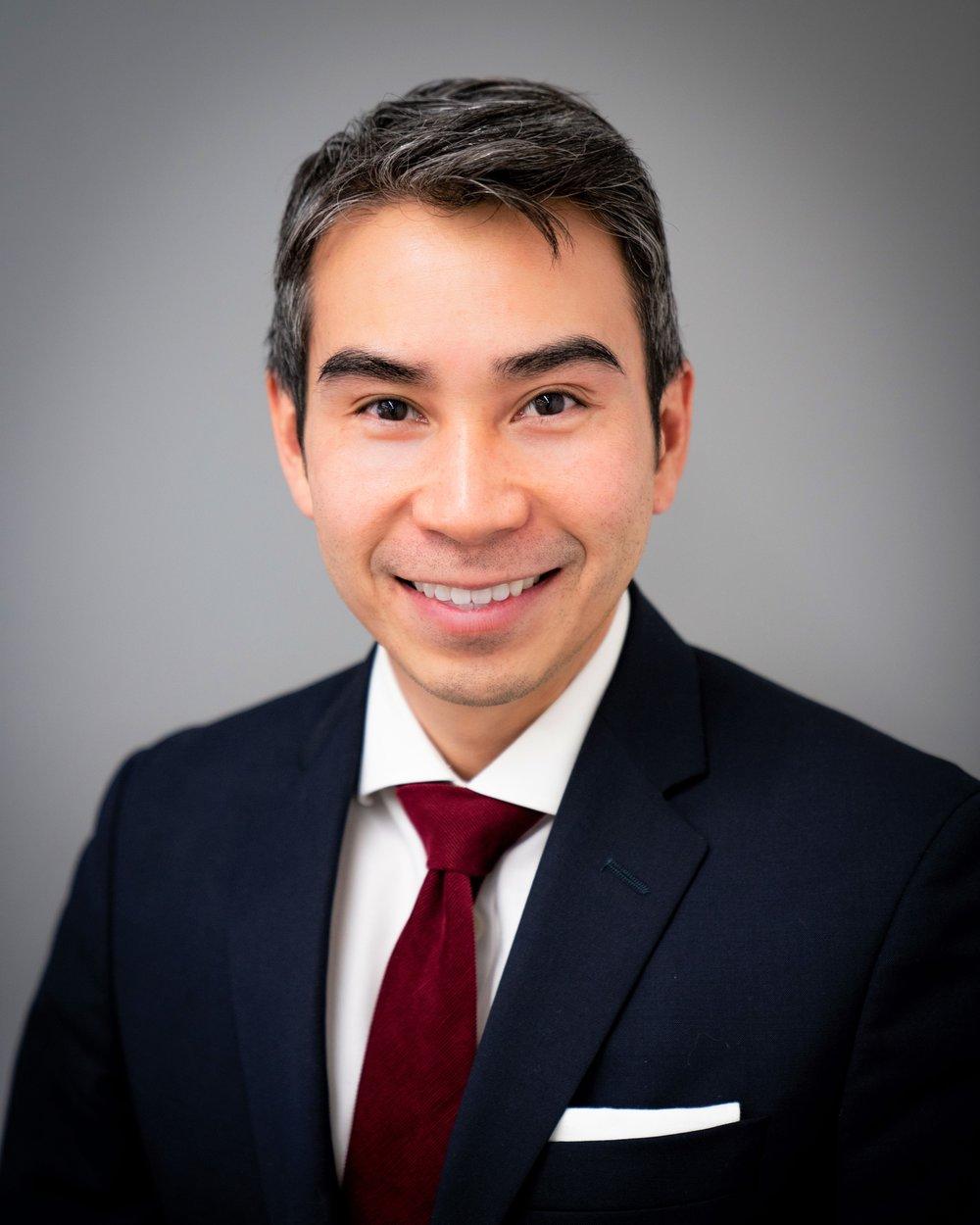 David S Chan  CEO