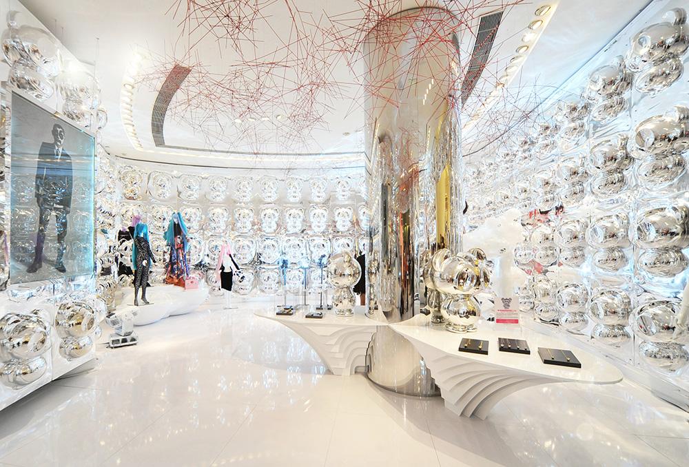 Nicola Formichetti Store Beijing 001.jpg