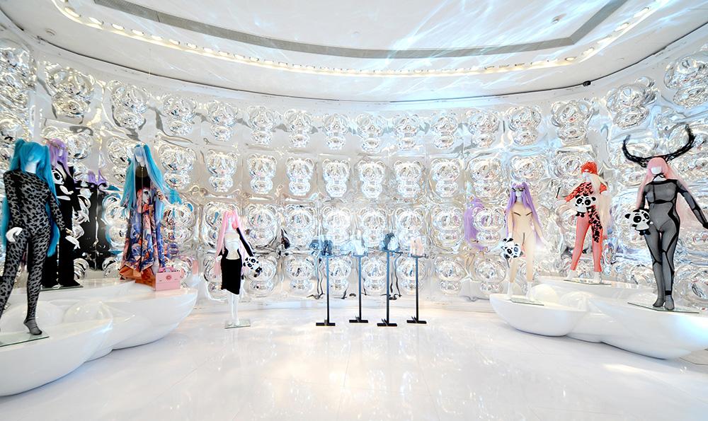 Nicola Formichetti Store Beijing 002.jpg
