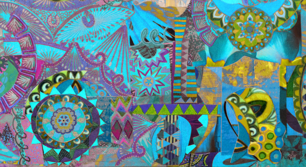 circus 3-bold-vivid-colorful-abstract-collage-art-by-judi-magier.jpg
