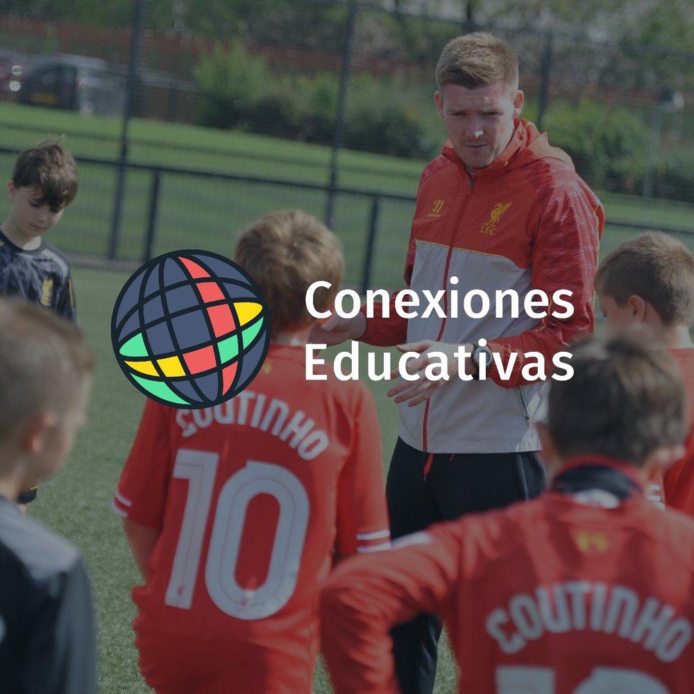 Soccer Schools | Inglaterra