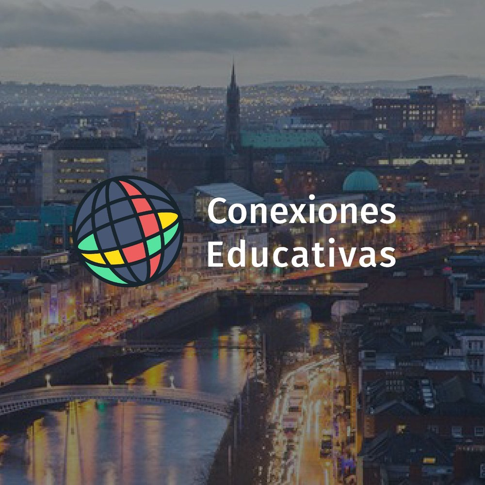 Inglés nativo | Dublin
