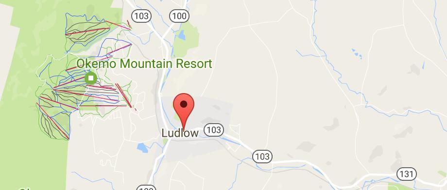 Russ-Hurlburt-Ludlow-Vermont