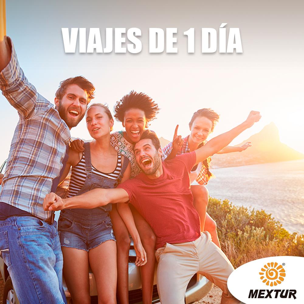 Viajes mextur ado mexico vehiculos renta viajes un dia paquetes