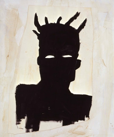 Self Portrait  Jean Michel Basquiat, 1983
