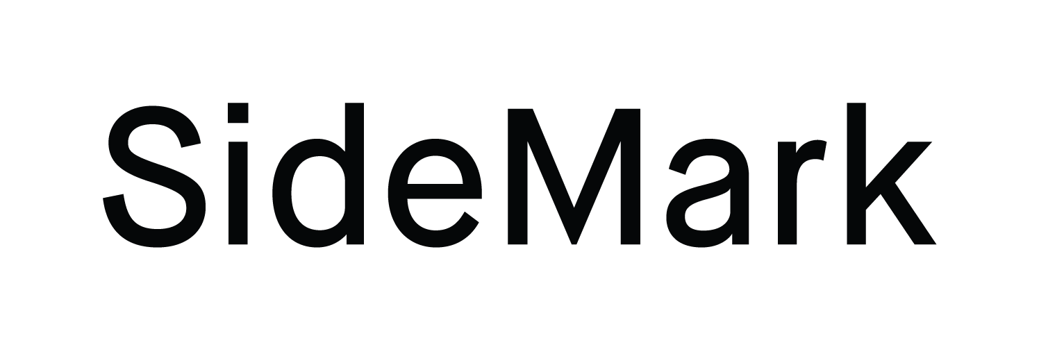 SIDEMARK logo
