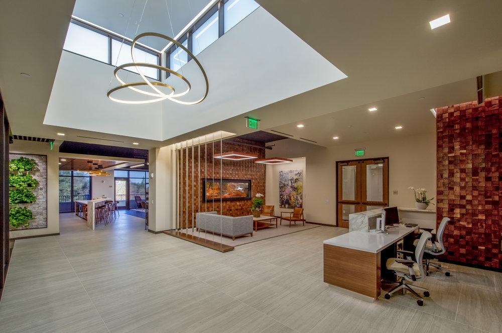 4th Lobby and Skylight.jpg