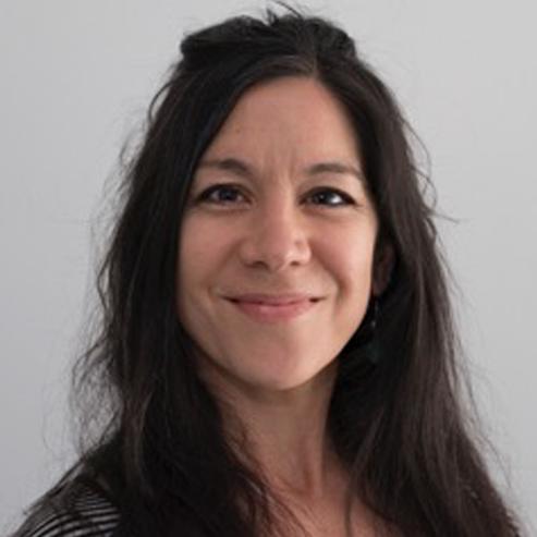 Dr. Andrea Bologna, DC, CACCP- Chiropractor