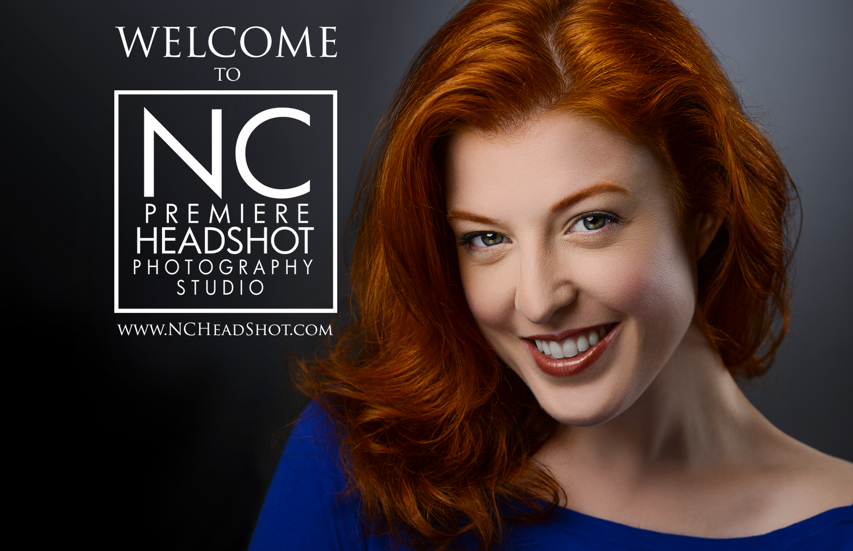 The Power of a Professional Headshot - NC Headshots | Durham