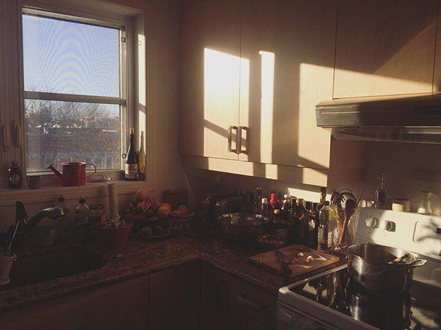 "sunny sunday happy place ""spring"" borscht"