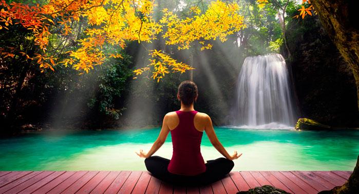 meditation thame oxfordshire