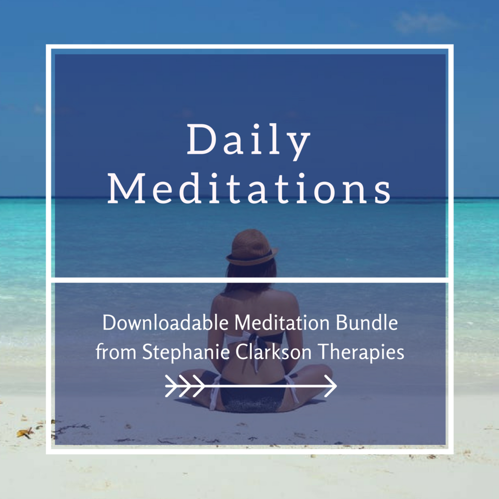 Hypnosis and Meditation Downloads