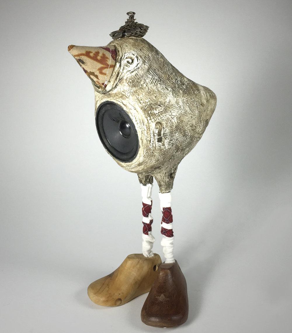 """""""speaker socks"""""""