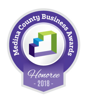 Medina County Business Award 2018 Honoree - Entrepreneur of the Year