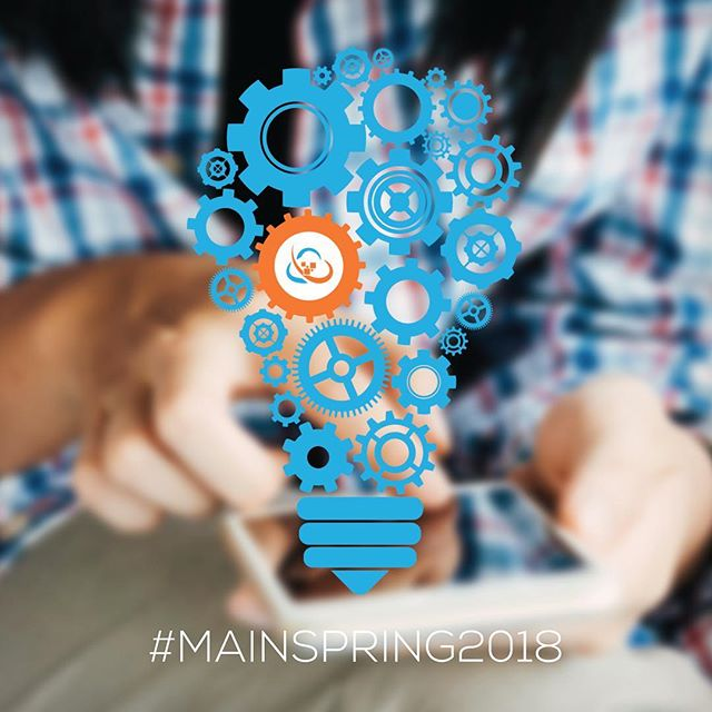 Couldn't make it to #Mainspring2018? Want to revisit a session? Check out videos of each presentation at bit.ly/BezlioMainspring (link in bio). See how Bezlio can be used for the shop floor and sales teams, hear the unique ways two of our customers use the platform, get the scoop on future plans for Bezlio, and more! 💡