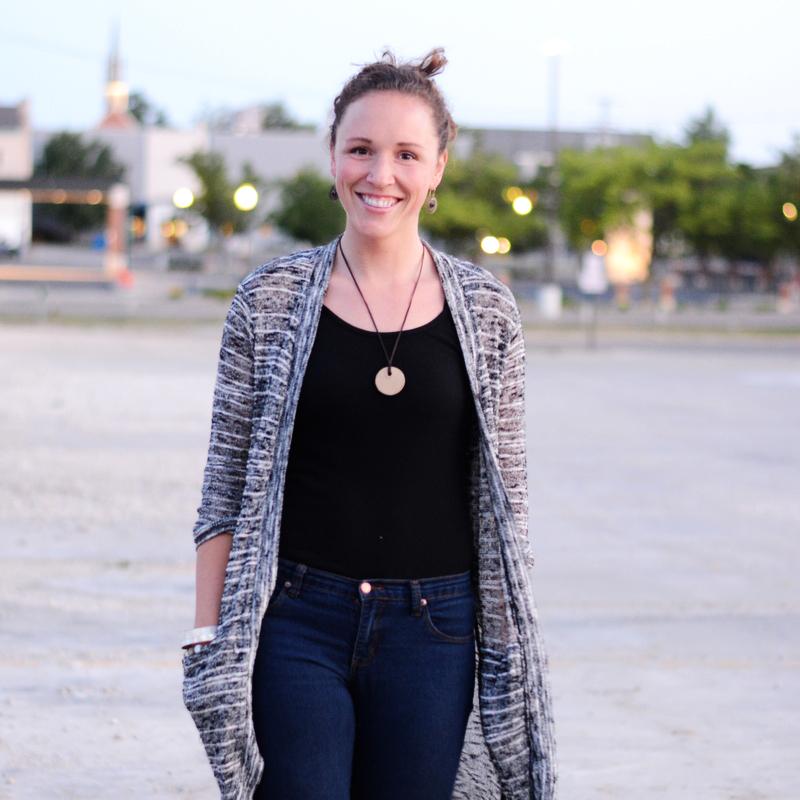 Adrienne Dennis, community manager