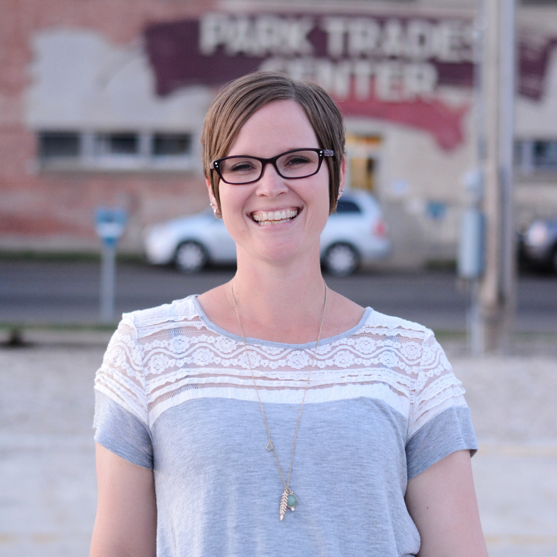 Faye Ralph, maker