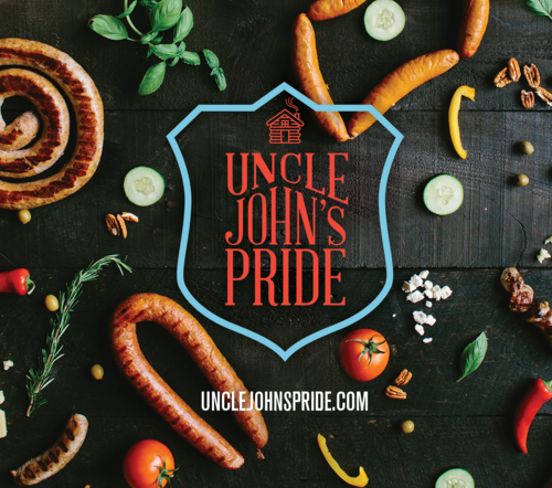 Uncle John's Pride