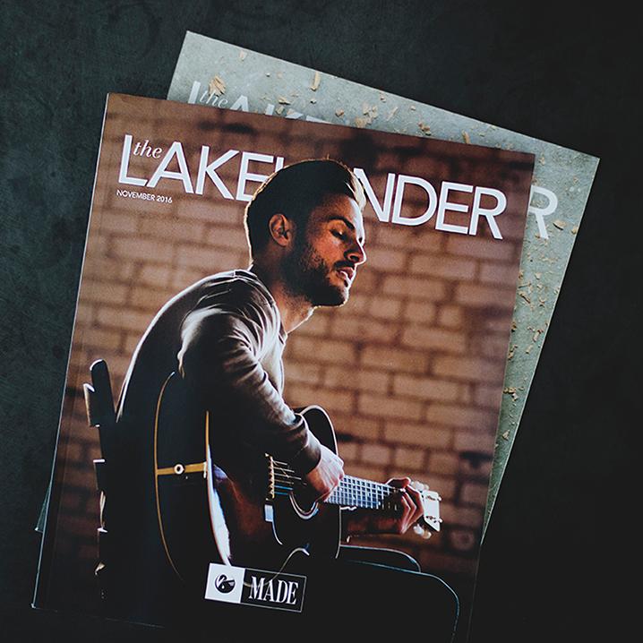 Lakelander Made