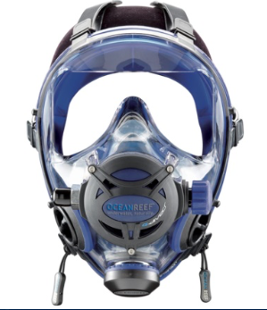 Ocean Reef G-Diver Mask