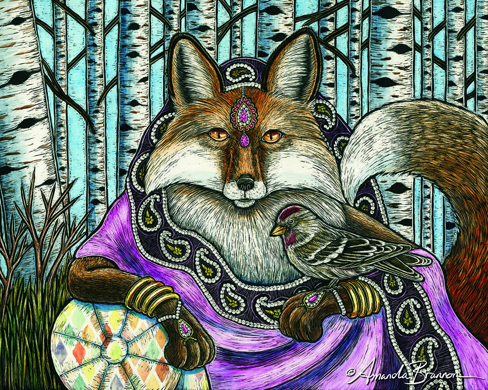 Amanda Brannon Art
