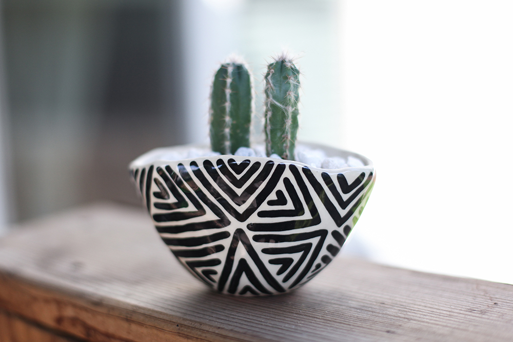 Pinch Pot Love