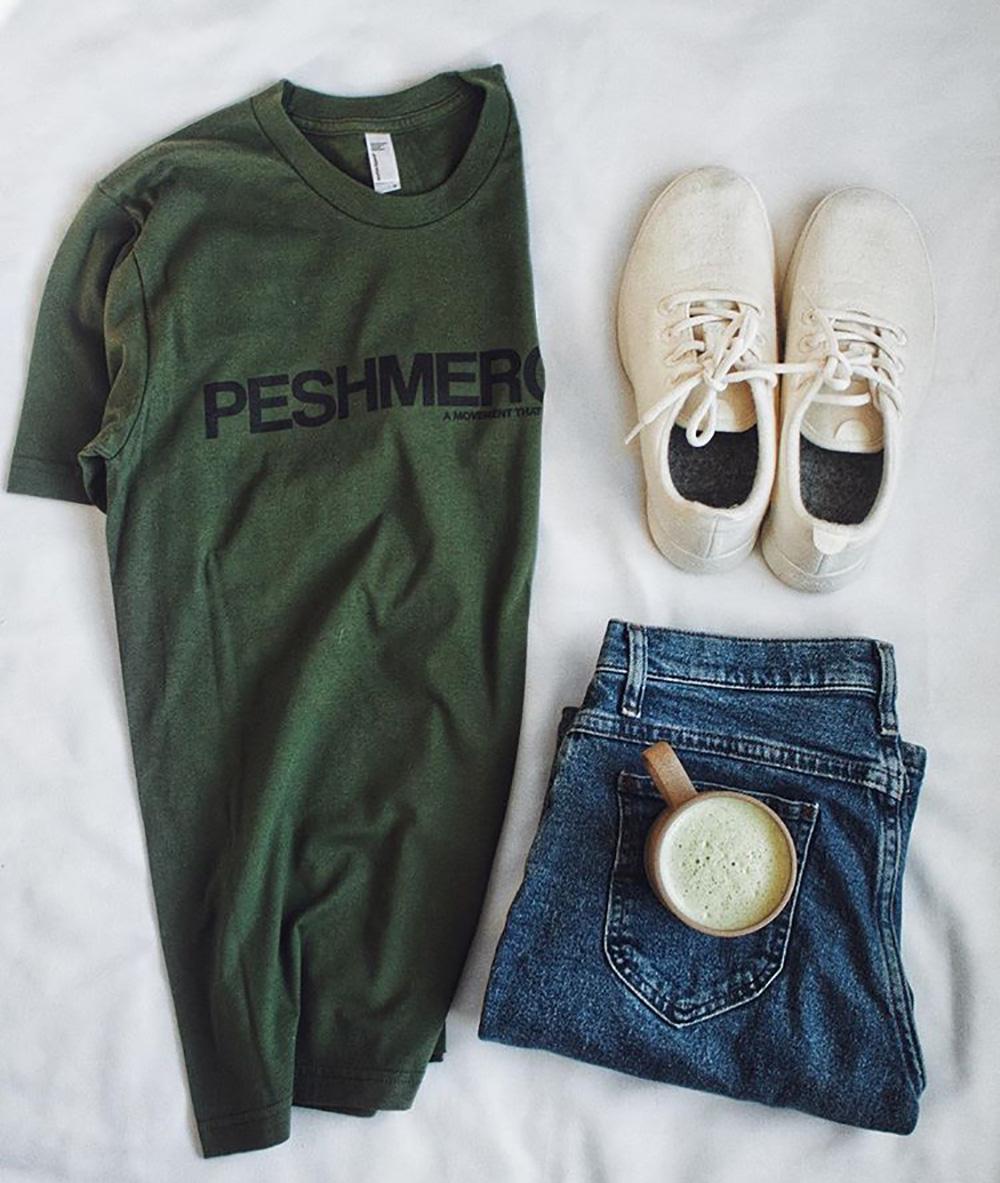 Peshmerga LLC