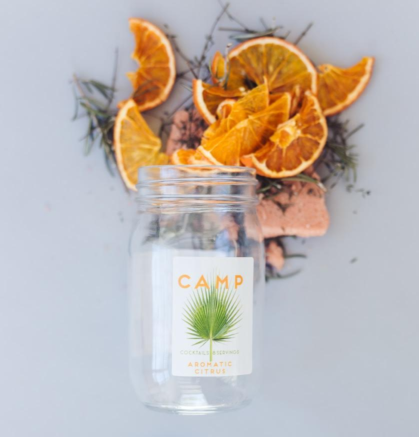 CAMP Craft Cocktail