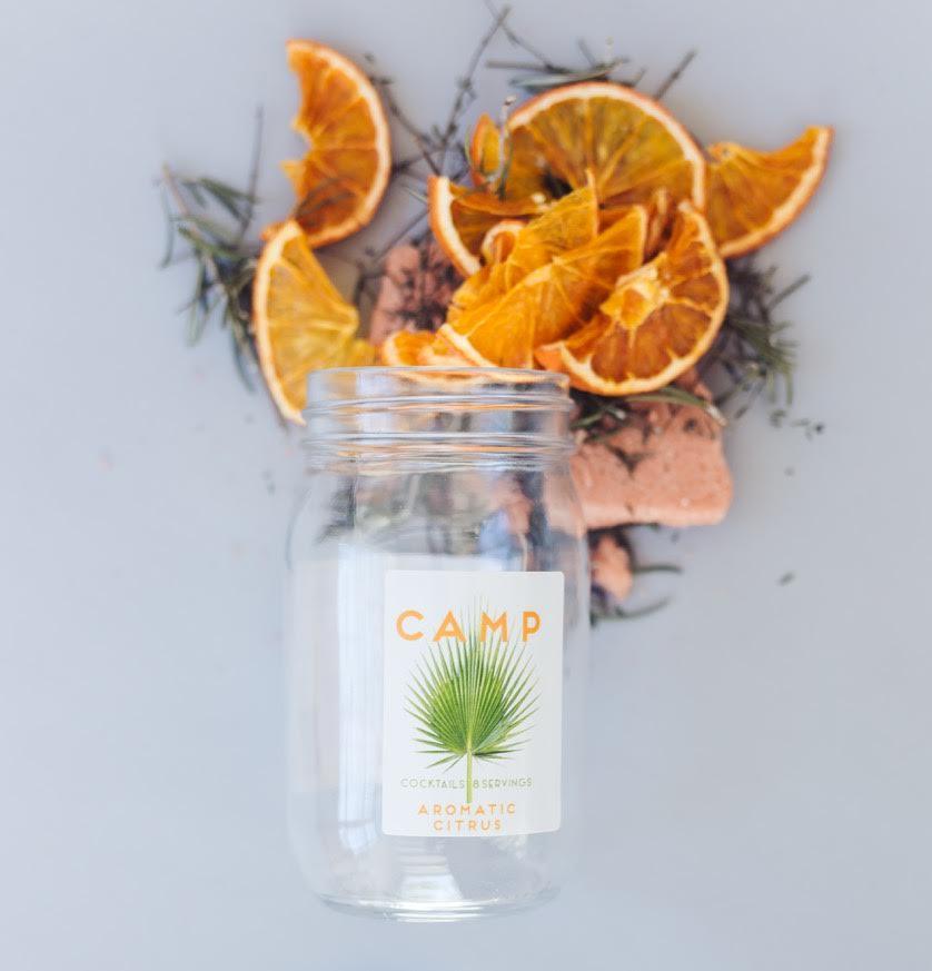 CAMP Craft Cocktail