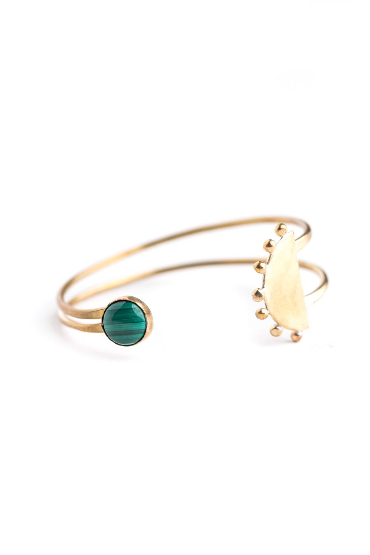 Geoflora Jewelry