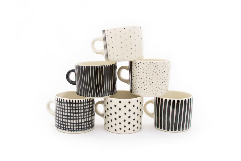 Leah Combs Pottery