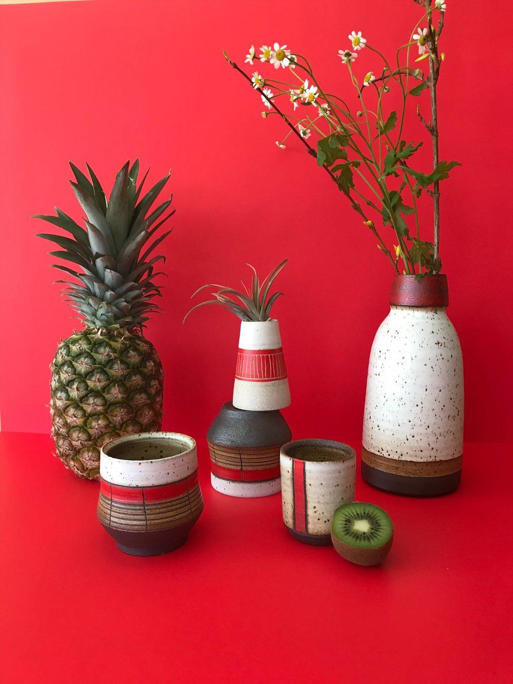 Veak Ceramics