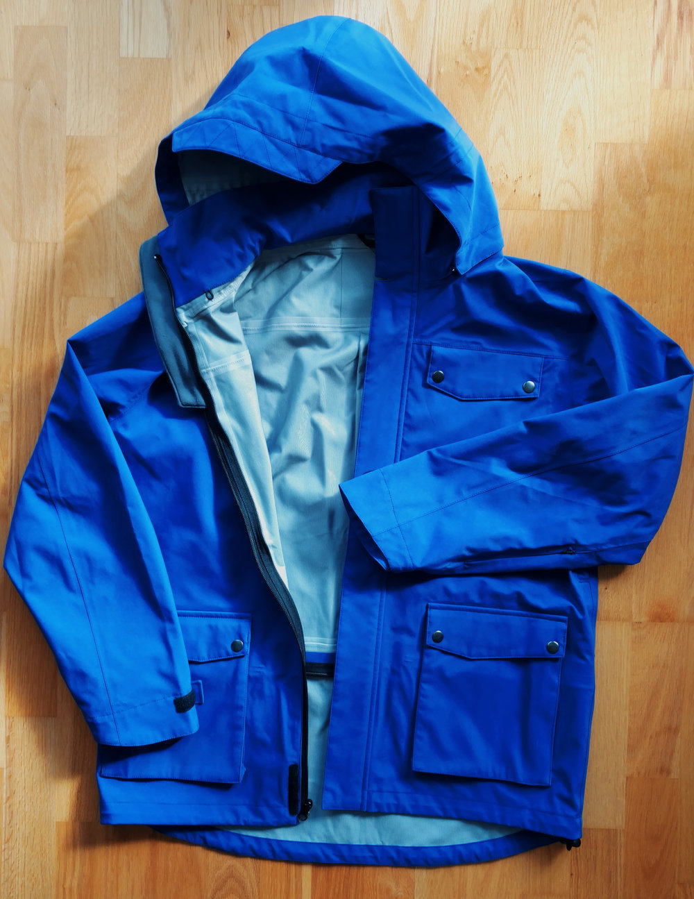 Men's Outer 3L Protosample 2
