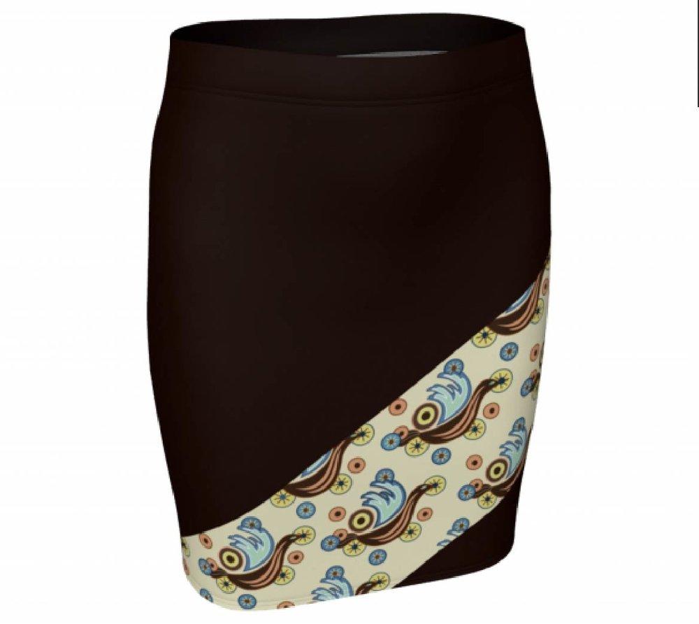4 cocoa skirt. front.jpg