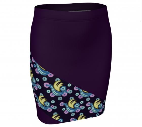 violet skirt.bluebirds.front.jpg