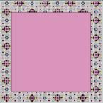Pink Diamond Scarf