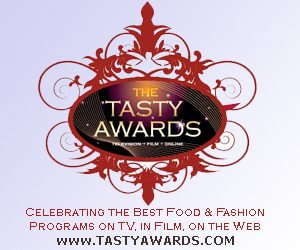 Tasty Award finalist Best Craft Producer for Vegan Mashup and Best Food & Travel for Vegan Hotspot