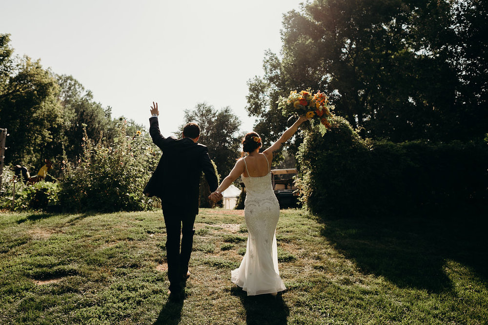 Photo Credit:  Mary Meck Weddings