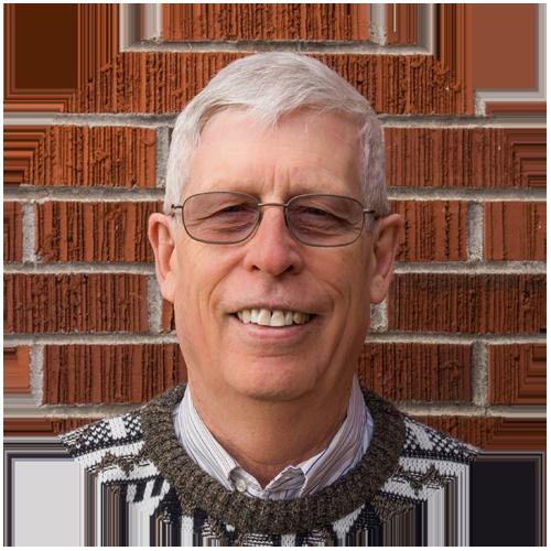 Ralph Lonbeck | Elder