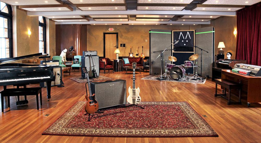 Surprising Echo Mountain Recording Largest Home Design Picture Inspirations Pitcheantrous