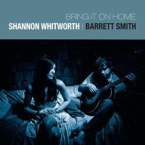 Shannon Whitworth & Barrett Smith