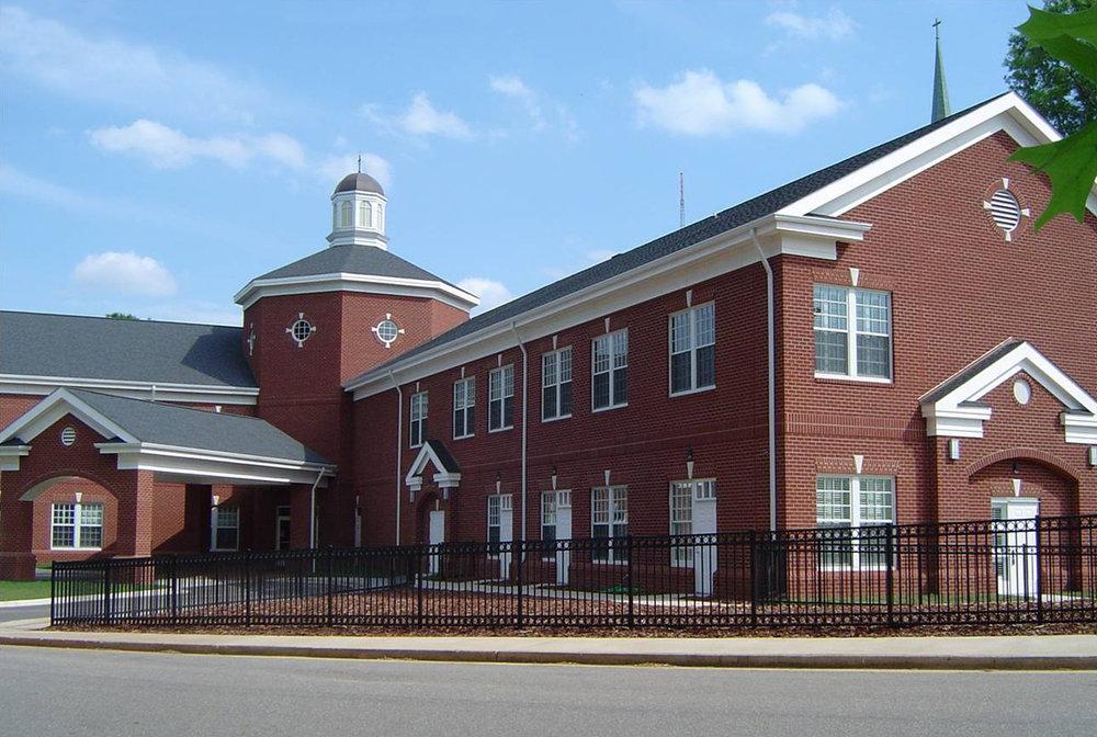 ADW-Faith-Based-First-United-Methodist Church-Hickory-NC-Exterior-2.jpg
