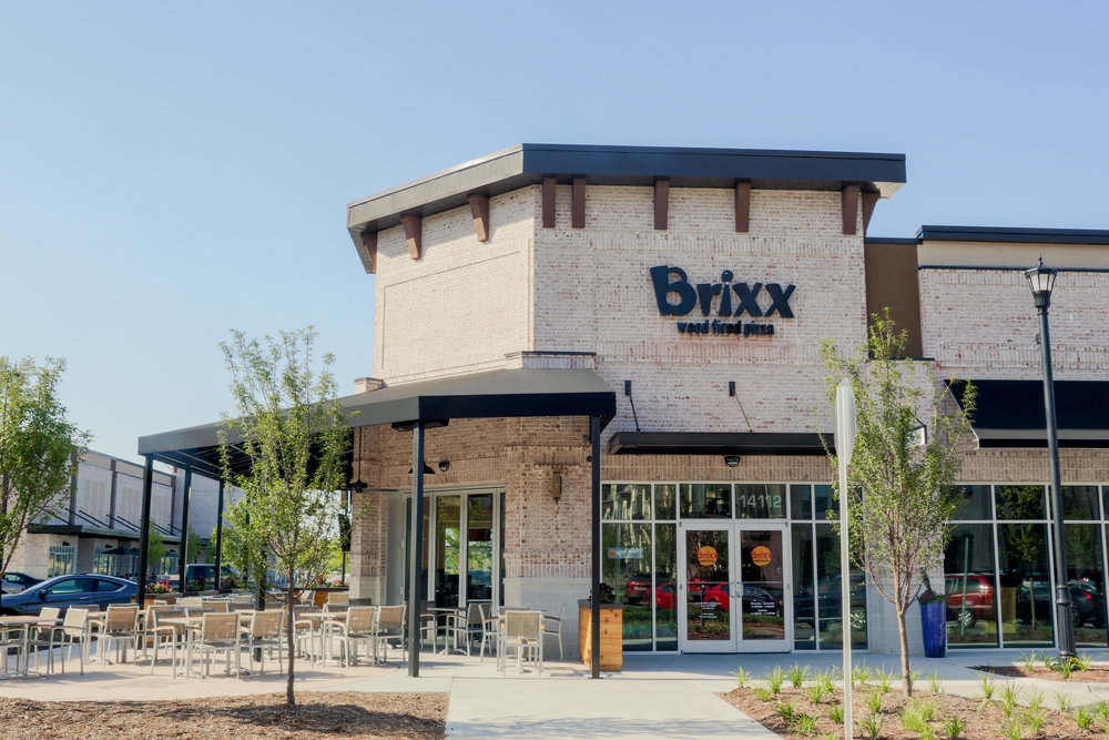 Brixx Wood Fire Pizza - Multiple Locations